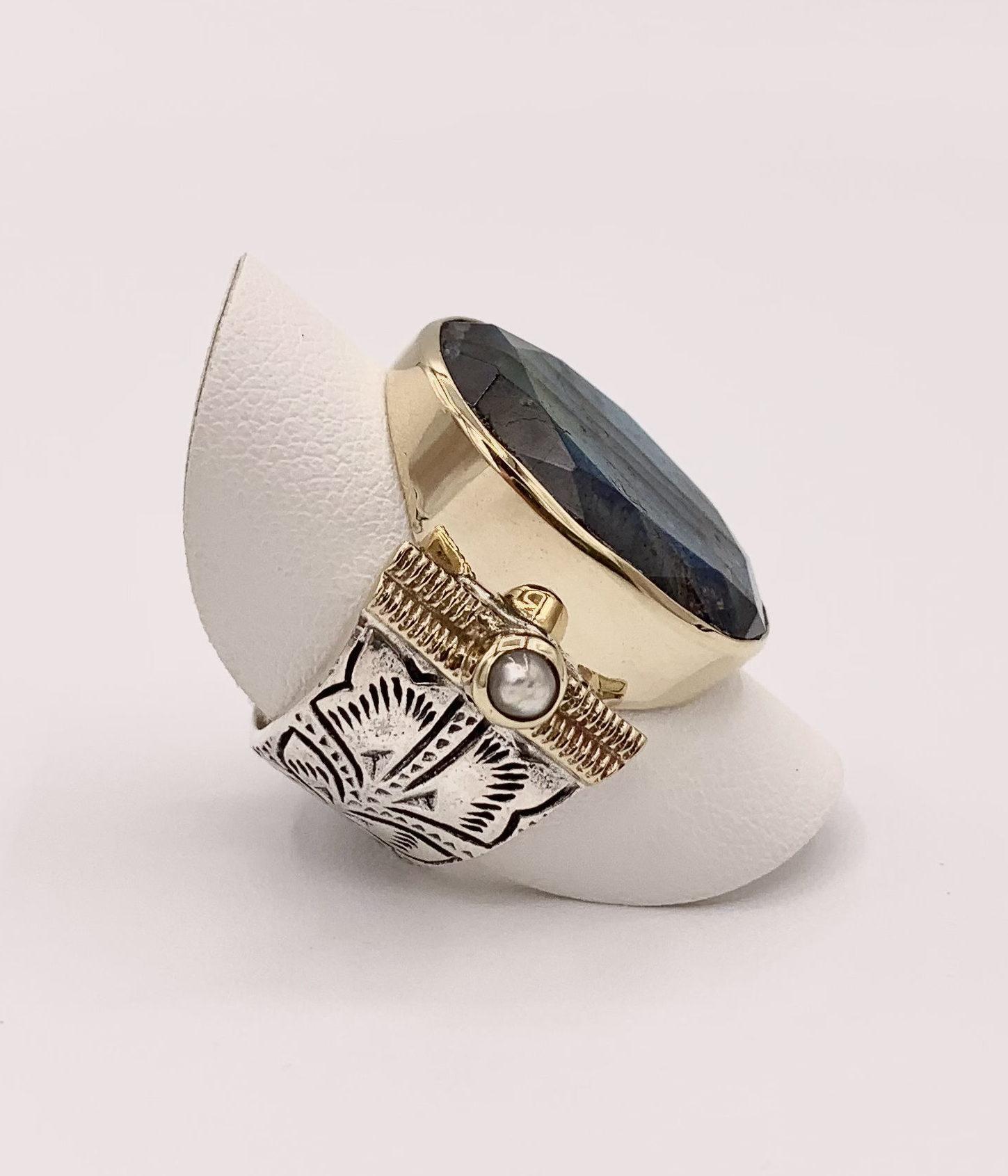 Bracelet Secret de Cuir Cadenas | Marie K boutique de