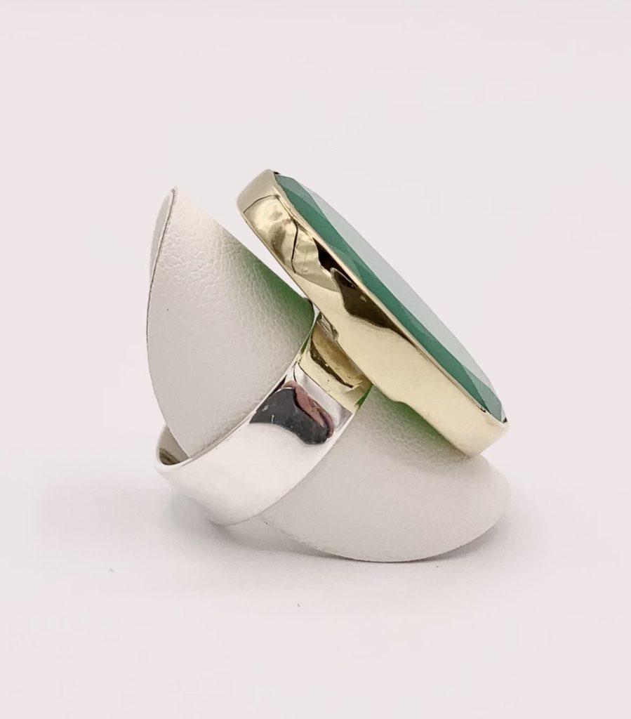 Bracelet Lo et Ma Hexagone 4 | Marie K boutique de bijoux