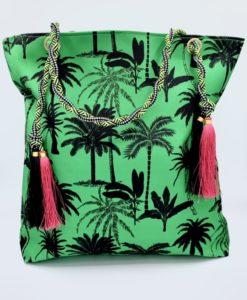 Accessoire Sac Wild Simba Vert