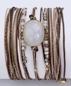 Bijoux Fantaisies Bracelet Lo et Ma Diva 2