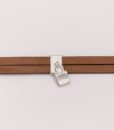 Bijoux Fantaisies Bracelet Secret de Cuir Cadenas 2