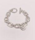 Bijoux Fantaisies Bracelet Secret de Cuir Capsule 2