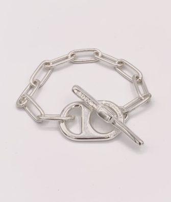 Bijoux Fantaisies Bracelet Secret de Cuir Capsule