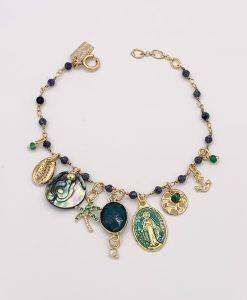 Bijoux Fantaisies Bracelet L'Atelier des Dames Grigri